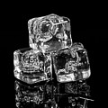 Black Ice by Anthony Sacco