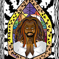 Black J C by Brenda Dulan Moore