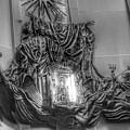 Black Madonna Of Czestochowa, Doylestown by Christopher Lotito
