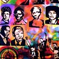 Black Revolution by Tony B Conscious