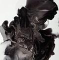 Black Smoke by MaryAnn Lockard