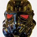 Black Stormtrooper - Pa by Leonardo Digenio
