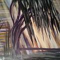 Black Swamp by Kelly Carpenter