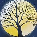 Black Tree by Sheila Walker