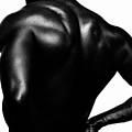 Blackback by Sergio Bondioni