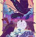Blackbird 2 by Nelson Garcia
