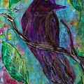 Blackbird by Lisa Page