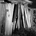 Blackburn-barn by Curtis J Neeley Jr
