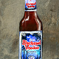 Blackened Voodoo Beer by Elaine Hodges