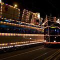 Blackpool Illuminations by Angel Ciesniarska