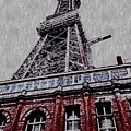 Blackpool Tower by Mark Taylor