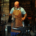 Blacksmith by Kim Michaels