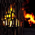 Blacksmiths Furnace by Brainwave Pictures