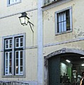 Blacksmith's Shop, Sintra 2003 by Chris Honeyman