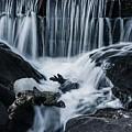 Blackstone Falls by Alicia Heaney