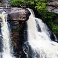 Blackwater Falls #4 by Kevin Gladwell
