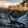 Blackwater Falls by Robert Shields