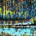 Blackwater Refuge by Shelley Smith
