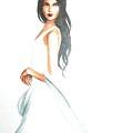 Blanca by MB Dallocchio
