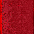 Blank Red Book Cover by Bigalbaloo Stock
