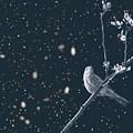 Bleak Winter by Martin Newman