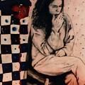Bleeding Heart by Karen Henninger