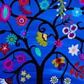 Blessed Tree Of Life by Pristine Cartera Turkus