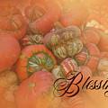 Blessings by Ramona Murdock