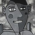 Blind Date Guy by Eddie Barron