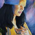Blind Love by Chris Steinken