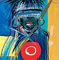 Blind To Culture by Oglafa Ebitari Perrin