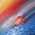Bliss - D by Brenda Basham Dothage