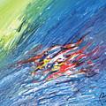 Bliss - E by Brenda Basham Dothage