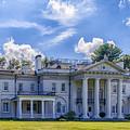 Blithewood Manor by Rachel Snydstrup