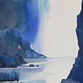 Blizzard Of Blue by Glenn Marshall
