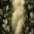 Blodeuwedd by Christopher Williams