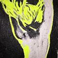 Blonde Back by Jack Bunds