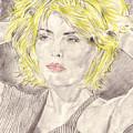 Blondie by Rockart