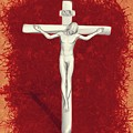 Blood Of Christ by Pierre Blanchard