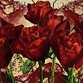 Blood Red Lust by Georgiana Romanovna