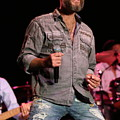 Blood Sweat And Tears Singer Bo Bice by Concert Photos