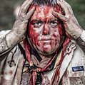 Bloody Zombie by Keith Morris