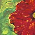 Bloom II by Bernadette Robertson