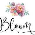 Bloom by Nancy Ingersoll