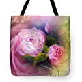 Blooming  Bag  by Vesna Martinjak