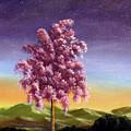 Blossoming by Dawn Blair