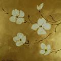 Blossoms I by Rita   Broughton