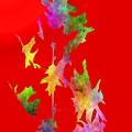Blowin In The Wind 6 by Tim Allen