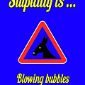Blowing Bigstock Donkey 171252860 by Mitchell Watrous