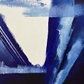 Blue Abyss by Dori Murakami